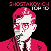 Shostakovich Top 10 de Various Artists
