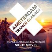 Night Moves (NyTiGen Remix) de Trance Classics