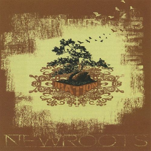 New Roots by Iration