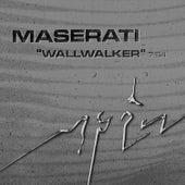 Wallwalker by Maserati