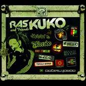 Ras Kuko And Friends by Ras Kuko