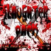 Slaughter Pack the Mad King de Skam Season