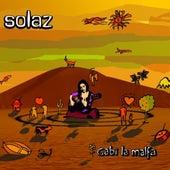 Solaz by Gabi La Malfa