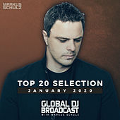 Global DJ Broadcast - Top 20 January 2020 de Markus Schulz