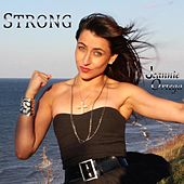 Strong - Single by Jeannie Ortega