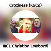 Craziness (KSC2) von M.C.L.-Christian Lombardi