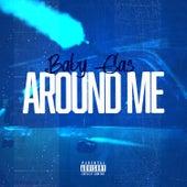Around Me von Baby Gas