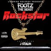 Rockstar (feat. J Stalin) by Footz the Beast