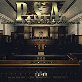 P.S.A. (Prosecution, Statements and Accusations) von Big G Nutt