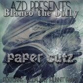 Paper Cuts (feat. Lil Dallas & Hunnt Racks) von Blanco The Bully