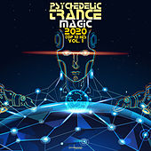 Psychedelic Trance Magic: 2020 Top 10 Hits, Vol. 1 by Dr. Spook
