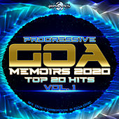 Progressive Goa Memoirs: 2020 Top 20 Hits, Vol. 1 by Dr. Spook