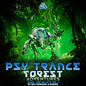 Psy Trance Forest Adventures: 2020 Top 20 Hits, Vol. 1 by Dr. Spook