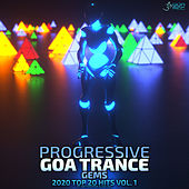 Progressive Goa Trance Gems: 2020 Top 20 Hits, Vol. 1 by Dr. Spook
