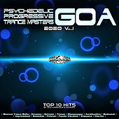 Psychedelic Progressive Goa Trance Masters: 2020 Top 10 Hits, Vol. 1 by Dr. Spook
