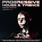 Progressive House & Trance Psyentists: 2020 Top 10 Hits, Vol. 1 by Dr. Spook