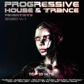 Progressive House & Trance Psyentists: 2020 Top 10 Hits, Vol. 1 de Dr. Spook