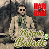 Najljepše Balade 2 by Hari Mata Hari