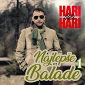 Najljepše Balade 1 by Hari Mata Hari