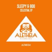 Celestial EP von Sleepy and Boo