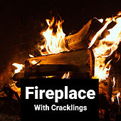Chirstmas Fire Place to make your home cozy by Nature Sounds (1)