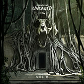Monstercat Uncaged Vol. 8 von Monstercat