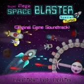 Super Mega Space Blaster Special Turbo (Original Game Soundtrack) de Electric Fan Death