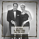 All The Best von Les Paul & Mary Ford