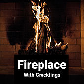 Warm Fire Fireplace with Crackling Loopable by Nature Sounds (1)