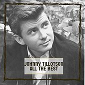 All The Best de Johnny Tillotson