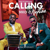 Calling by MKO