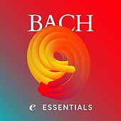 Bach Essentials di Various Artists