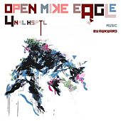 4nml Hsptl by Open Mike Eagle