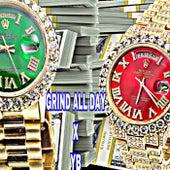 Grind All Day de YB