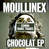 Chocolat EP by Moullinex
