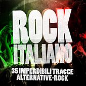 Rock Italiano (35 imperdibili tracce alternative-rock) by Various Artists