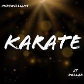 Karate de Mike Williams