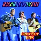 Greatest Hits de Ricchi E Poveri