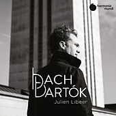 Bach Bartók by Julien Libeer