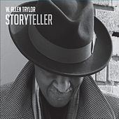 Storyteller by W. Allen Taylor