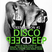 Disco Deep (Deep Session  1) by Various Artists