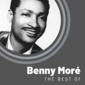 The Best of Benny Moré de Beny More