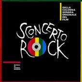 Sconcerto rock  (Original Motion Picture Soundtrack) di Gianna Nannini