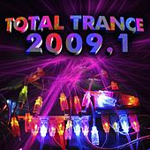 Total Trance 2009.1 de Various Artists