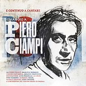 Omaggio  a Piero Ciampi di Various Artists
