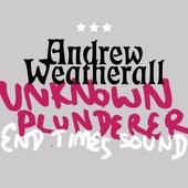 Unknown Plunderer / End Times Sound von Andrew Weatherall
