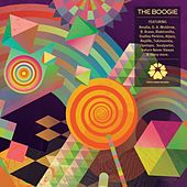 The Boogie by Various Artists