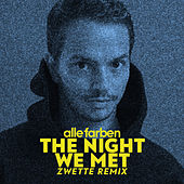 The Night We Met (Zwette Remix) by Alle Farben