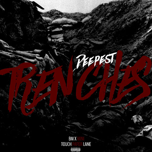 Deepest Trenches van BM