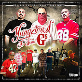 Yungzters to Some G's de Various Artists